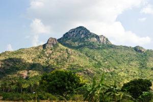 arunuchala hills